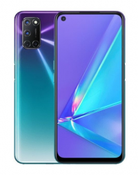 Oppo A92 (Aurora Purple 128GB + 8GB)