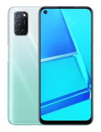 Oppo A92 (Stream White 128GB + 8GB)