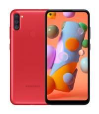 Samsung Galaxy A11 (Red 32GB + 2GB)