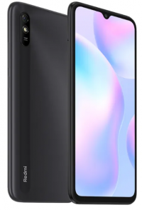 Xiaomi Redmi 9A (Granite Gray 32GB + 2GB)
