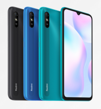 Xiaomi Redmi 9A (Peacook Green 32GB + 2GB)