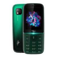 itel Magic 2 Max  Green