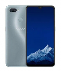Oppo A11k  (Flowing Silver 32GB + 2GB)