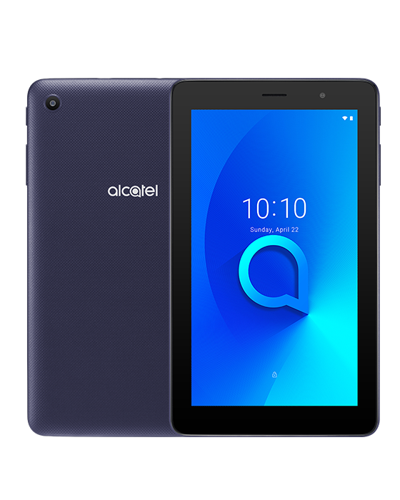 Alcatel TAB 1T 8068 7 inches (Black 16GB + 1GB) (Wifi Only)