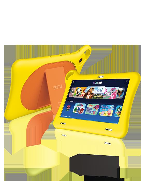 Alcatel TAB 8052 Tkee Mini Smart 7 inches (Kids Wifi Only) ( 16GB + 1GB)