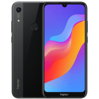 Honor 8A  (Black 64GB + 3GB)