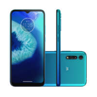 Motorola Moto G8 Power Lite (Arctic Blue 64GB + 4GB)