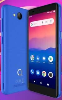 Q Mobile Q SMART i4i (8GB + 1GB)