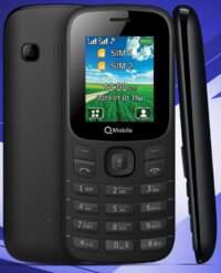 Q Mobile Q 130i