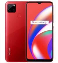 Realme C12 (Coral Red 32GB + 3GB)