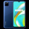 Realme C12 (Marine Blue 32GB + 3GB)