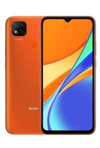 Xiaomi Redmi 9C (Sunrise Orange 32GB + 2GB)