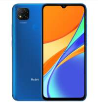 Xiaomi Redmi 9C (Twilight Blue 32GB + 2GB)