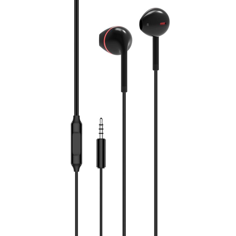 itel Model: IEP 23 Premium Sound Earphones