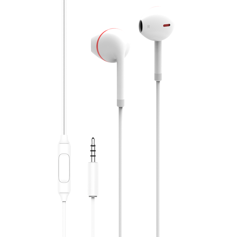 itel Model: IEP 23 Premium Sound Earphones