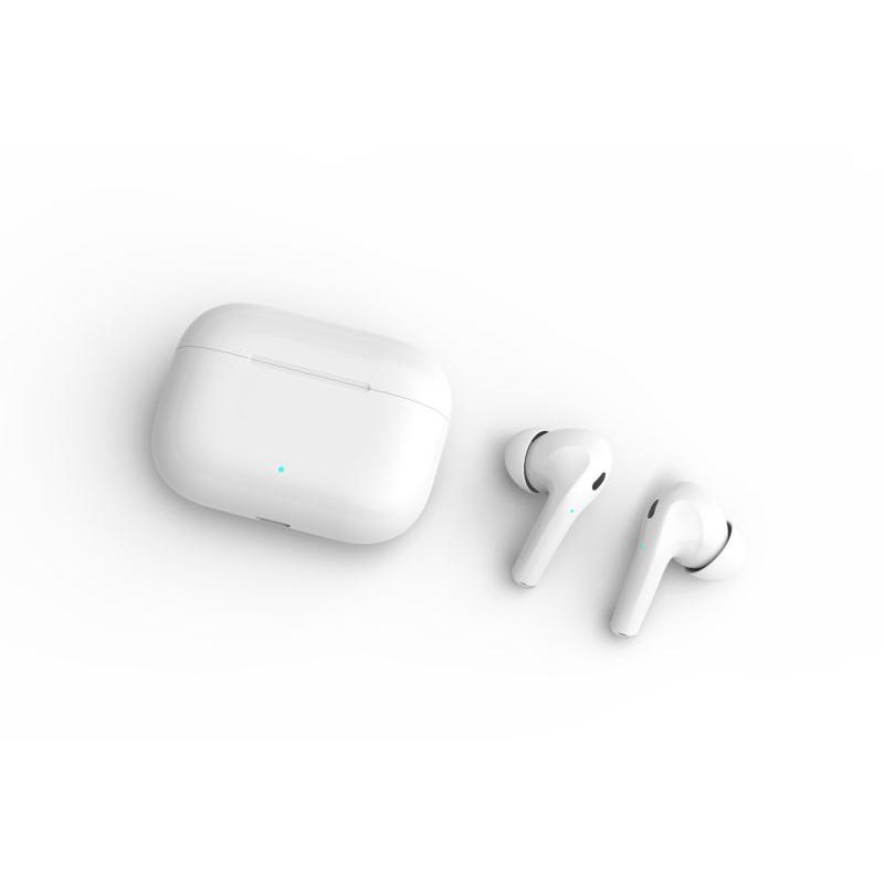 itel Model: ITW 40 Wireless Ear Buds