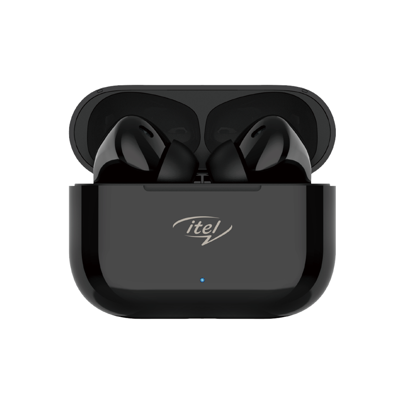 itel Model: ITW 40 Wireless Ear Buds