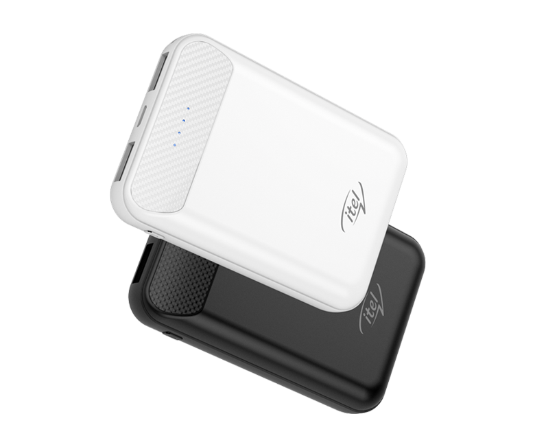 itel Model: IPP 52 Super Portable Power Bank