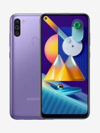 Samsung Galaxy M11 ( Violet 32GB + 3GB)