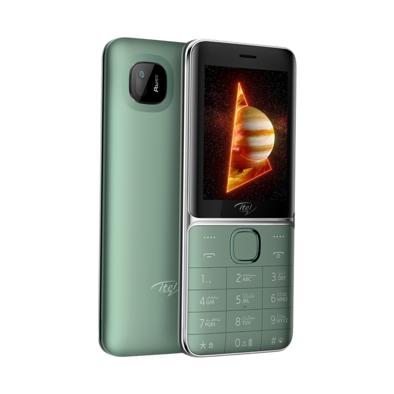 itel Power 700 (3 Sim Phone)