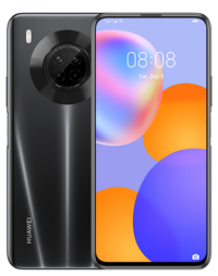 Huawei Y9a (Midnight Black 128GB + 8GB)