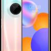 Huawei Y9a (Sakura Pink 128GB + 8GB)