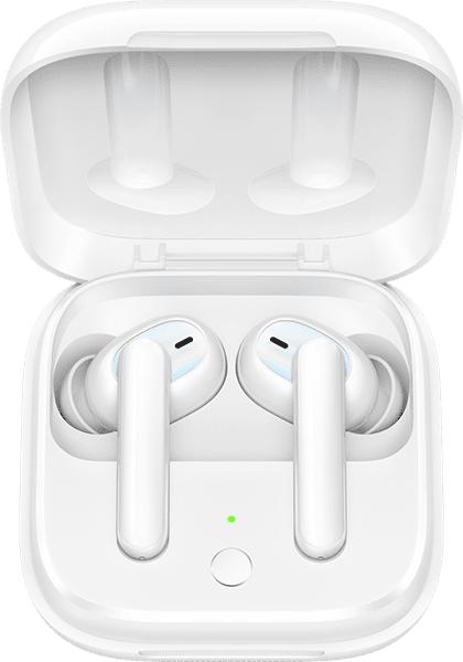 OPPO Enco W51 True Wireless Headphones  Floral White