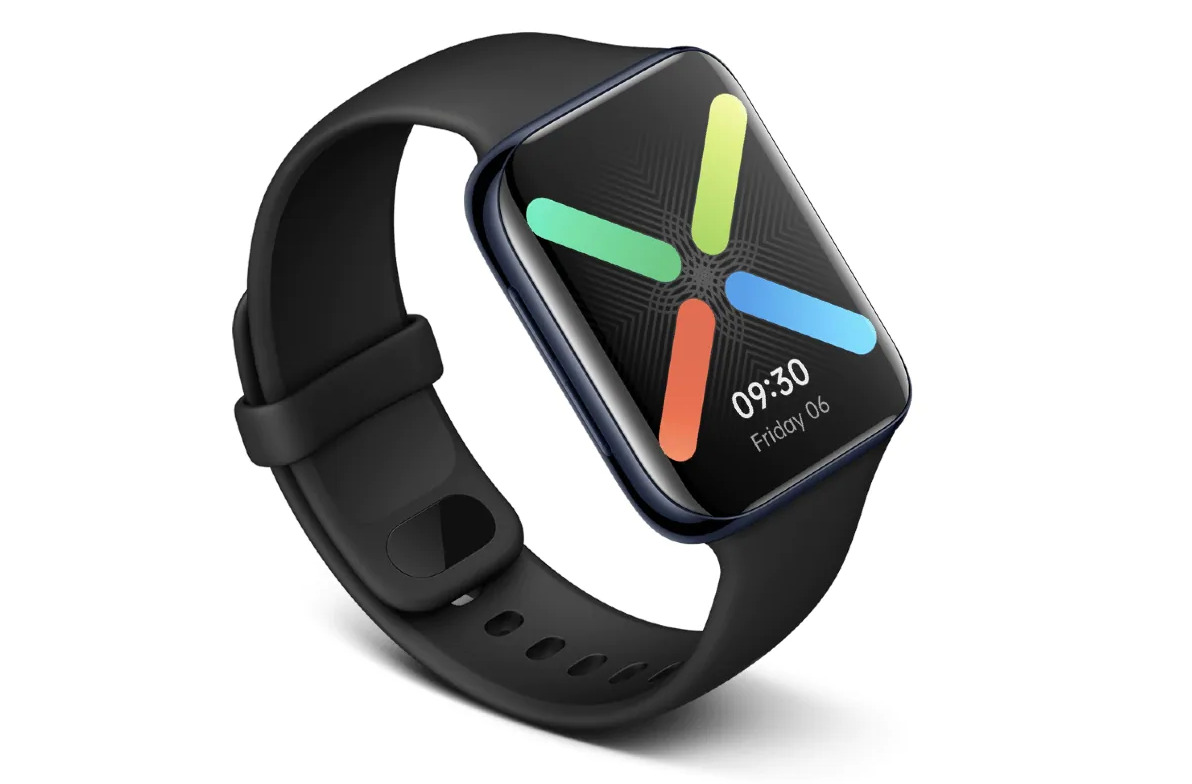 Oppo Watch 46mm Black