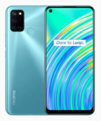Realme C17 (Lake Green 128GB + 6GB)