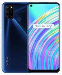 Realme C17 (Navy Blue 128GB + 6GB)