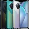 Infinix Zero 8i (Green Diamond 128GB + 8GB)