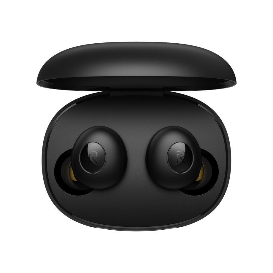 Realme Buds Q  (Quite Black)
