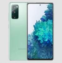 Samsung Galaxy S20 FE (Cloud Mint  128GB + 8GB)