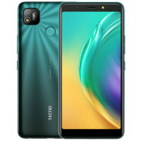 Tecno Pop 4 (Ice Lake Green 32GB + 2GB)