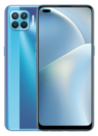 Oppo F17 Pro ( Magic Blue 128GB + 8GB)