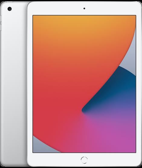 Apple iPad 8th Gen  10.2 inch Wifi (2020) (Space Gray 32GB + 3GB)