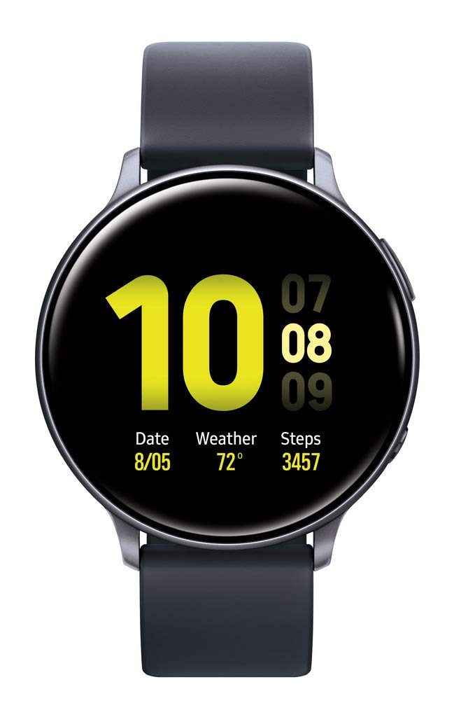 Samsung Galaxy Watch Active 2 Bluetooth (44mm) Fitness Watch
