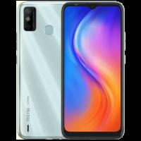 TECNO Spark 6 Go (Mystery White 64GB + 3GB)