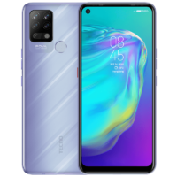 Tecno POVA (Speed Purple 128GB + 6GB)