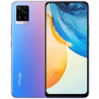 Vivo V20 (Sunset Melody 128GB + 8GB)