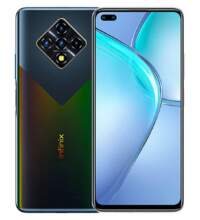 Infinix Zero 8i (Black Diamond 128GB + 8GB)