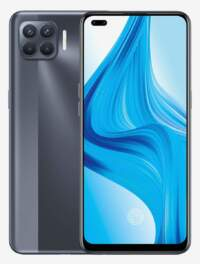 Oppo F17 Pro (Matte Black 128GB + 8GB)