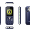 E Tachi E4 (3 Sim Phone)
