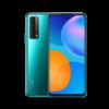 Huawei Y7a (Crush Green 128GB + 4GB)