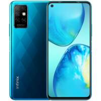 Infinix Note 8i (Tranquil Blue 128GB + 6GB)