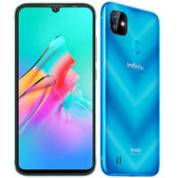 Infinix SMART HD 2021 (32GB + 2GB)