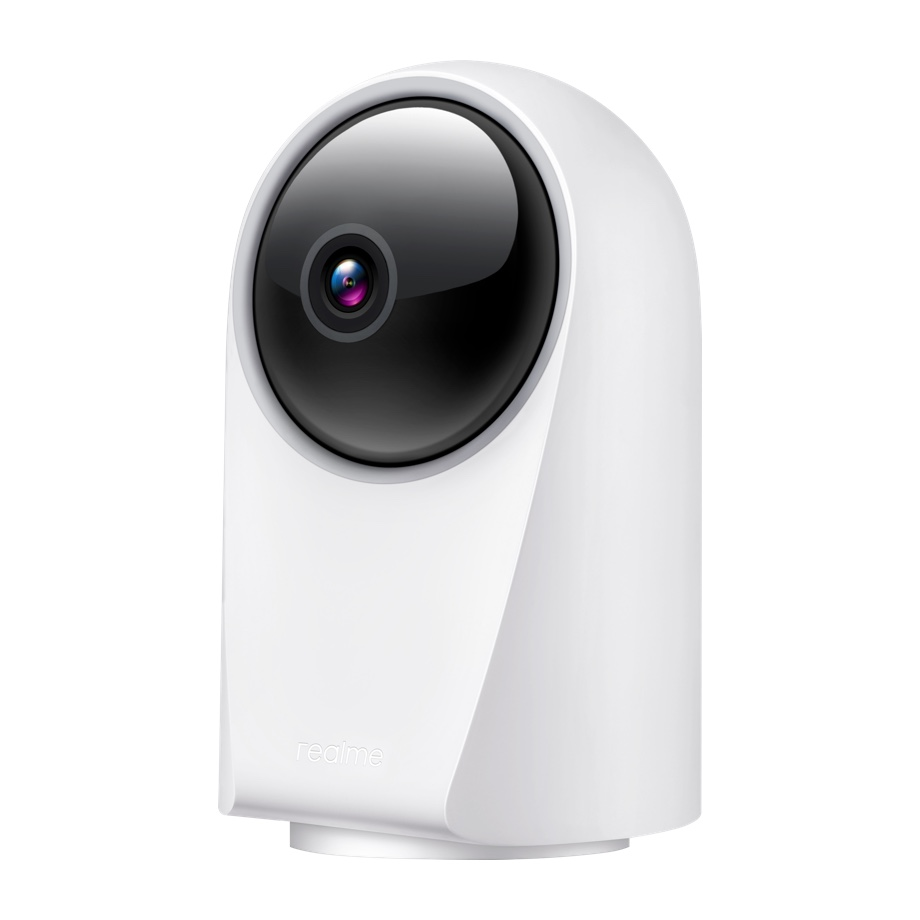 Realme Smart Cam 360° (White)