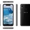 Vgotel Smart 5 (Black 16GB + 2GB)