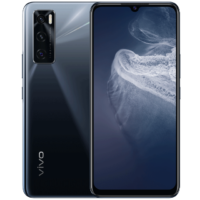 Vivo V20 SE (Gravity Black 128GB + 8GB)