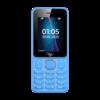 itel  Power 410 Dark Blue